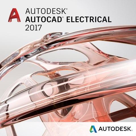 AutoCAD Electrical Badge2017