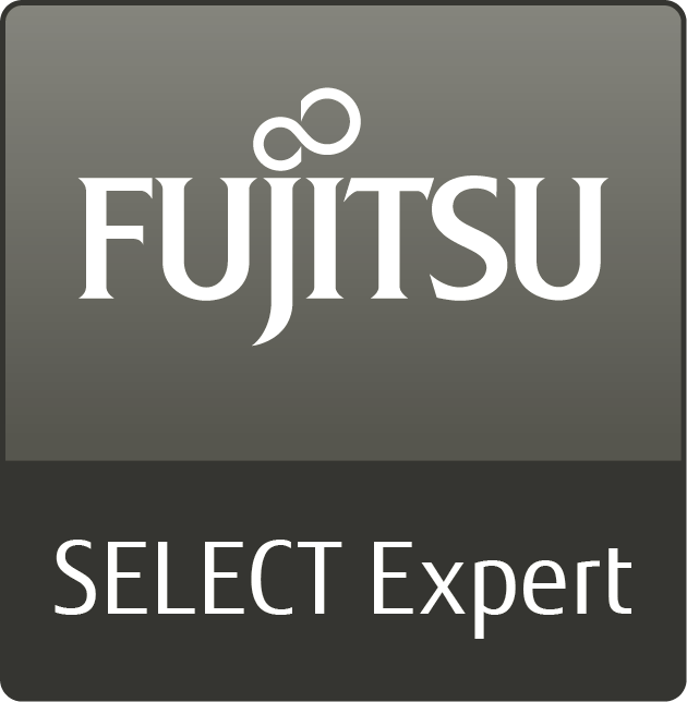 Fujitsu SELECT EXPERT All-round Server